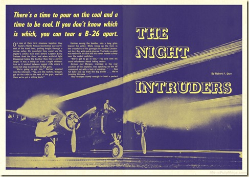 01 - REAL, Aug 1962 - Robert F. Dorr story p1&2