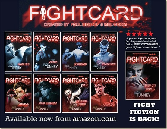 Fight Card series