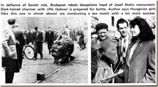 Robert F Dorr Budapest sex revolt - pic 3 & 4