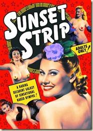 SUNSET STRIP VOL 1 DVD