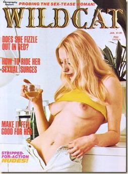 WILDCAT - 1976 01 Jan