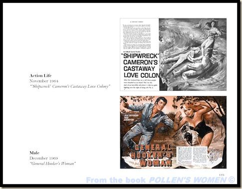 POLLENS WOMEN p125 - Samson Pollen art