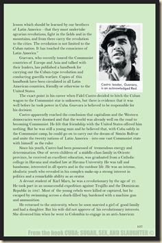 CUBA in Men's Adventure Magazines p107 WM