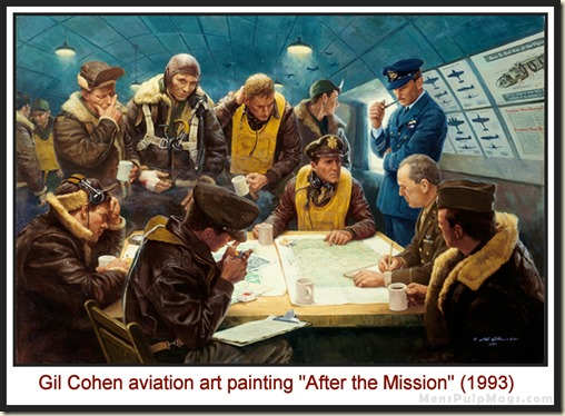 After the Mission, art by Gil Cohen REV2