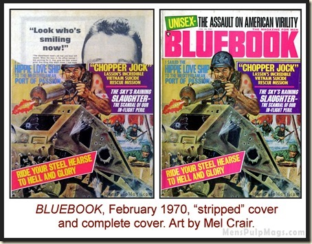 BLUEBOOK-Feb-1970-cover-by-Mel-Crair