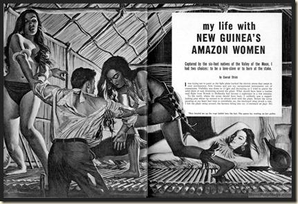 STAG - 1957 09 Sept - Mort Kunstler REV WM bb